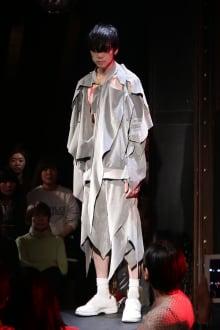 MIKIO SAKABE 2015-16AW 東京コレクション 画像41/43
