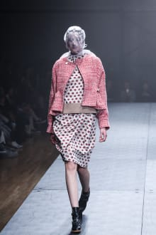 mintdesigns 2015-16AW 東京コレクション 画像34/131