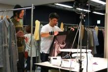 mintdesigns 2015-16AW 東京コレクション 画像126/131