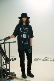 Name. 2015-16AW 東京コレクション 画像17/31