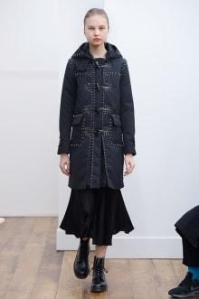 noir kei ninomiya 2015-16AW パリコレクション 画像21/23