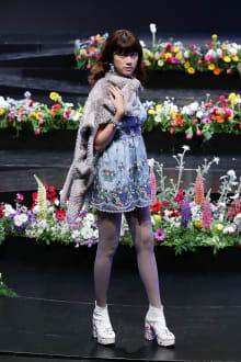 Sretsis 2015-16AW 東京コレクション 画像37/75