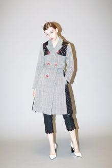 TAMAKI FUJIE 2015-16AW 東京コレクション 画像9/19
