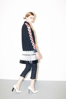 TAMAKI FUJIE 2015-16AW 東京コレクション 画像12/19