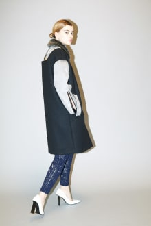 TAMAKI FUJIE 2015-16AW 東京コレクション 画像15/19