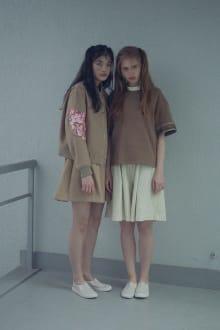 tiit 2015-16AW 東京コレクション 画像21/24