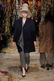 Vivienne Westwood Gold Label 2015-16AW パリコレクション 画像7/168