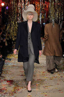 Vivienne Westwood Gold Label 2015-16AW パリコレクション 画像8/168