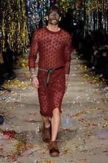 Vivienne Westwood Gold Label 2015-16AW パリコレクション 画像14/168