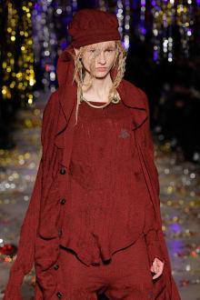Vivienne Westwood Gold Label 2015-16AW パリコレクション 画像51/168