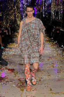 Vivienne Westwood Gold Label 2015-16AW パリコレクション 画像56/168
