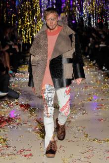 Vivienne Westwood Gold Label 2015-16AW パリコレクション 画像62/168