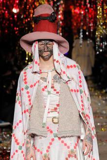 Vivienne Westwood Gold Label 2015-16AW パリコレクション 画像78/168