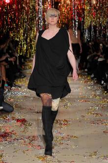 Vivienne Westwood Gold Label 2015-16AW パリコレクション 画像84/168