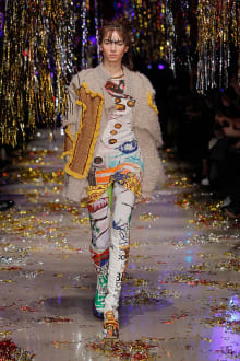 Vivienne Westwood Gold Label 2015-16AW パリコレクション 画像89/168