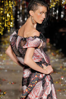 Vivienne Westwood Gold Label 2015-16AW パリコレクション 画像107/168