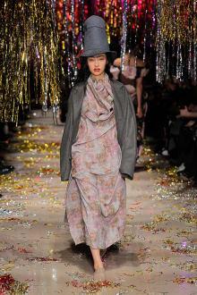 Vivienne Westwood Gold Label 2015-16AW パリコレクション 画像108/168