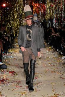 Vivienne Westwood Gold Label 2015-16AW パリコレクション 画像112/168