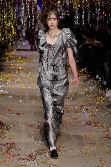 Vivienne Westwood Gold Label 2015-16AW パリコレクション 画像122/168