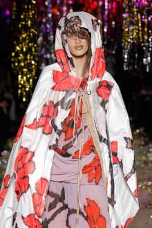 Vivienne Westwood Gold Label 2015-16AW パリコレクション 画像126/168