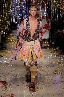 Vivienne Westwood Gold Label 2015-16AW パリコレクション 画像127/168