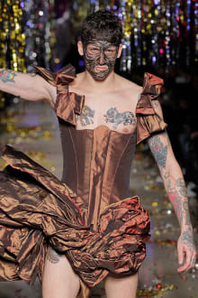 Vivienne Westwood Gold Label 2015-16AW パリコレクション 画像144/168