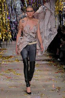 Vivienne Westwood Gold Label 2015-16AW パリコレクション 画像145/168