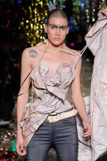 Vivienne Westwood Gold Label 2015-16AW パリコレクション 画像147/168