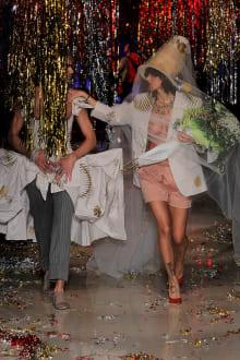 Vivienne Westwood Gold Label 2015-16AW パリコレクション 画像154/168