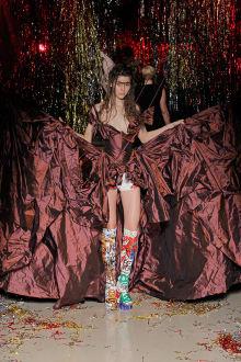Vivienne Westwood Gold Label 2015-16AW パリコレクション 画像167/168