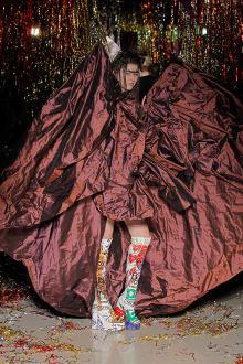 Vivienne Westwood Gold Label 2015-16AW パリコレクション 画像168/168