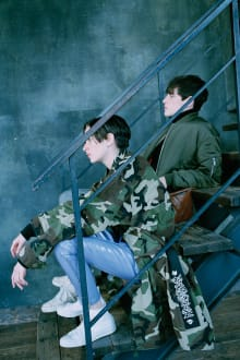 PHENOMENON 2015-16AW 東京コレクション 画像20/25
