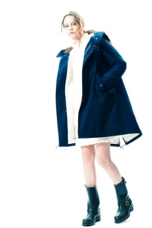 Robes & Confections 2015-16AW 東京コレクション 画像22/29