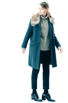 Robes & Confections 2015-16AW 東京コレクション 画像26/29