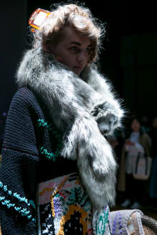 THEATRE PRODUCTS 2015-16AW 東京コレクション 画像18/48