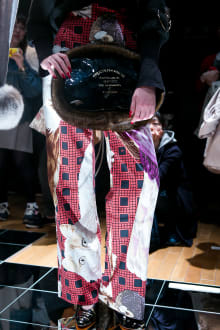 THEATRE PRODUCTS 2015-16AW 東京コレクション 画像22/48