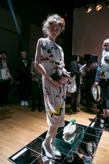 THEATRE PRODUCTS 2015-16AW 東京コレクション 画像25/48