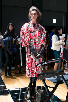 THEATRE PRODUCTS 2015-16AW 東京コレクション 画像29/48