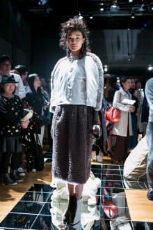 THEATRE PRODUCTS 2015-16AW 東京コレクション 画像32/48