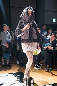 THEATRE PRODUCTS 2015-16AW 東京コレクション 画像34/48