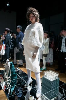 THEATRE PRODUCTS 2015-16AW 東京コレクション 画像40/48