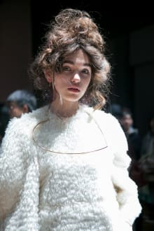 THEATRE PRODUCTS 2015-16AW 東京コレクション 画像41/48