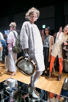 THEATRE PRODUCTS 2015-16AW 東京コレクション 画像42/48