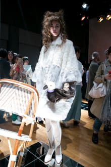 THEATRE PRODUCTS 2015-16AW 東京コレクション 画像44/48