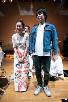 THEATRE PRODUCTS 2015-16AW 東京コレクション 画像47/48