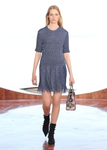 Dior 2016SS Pre-Collection パリコレクション 画像14/53