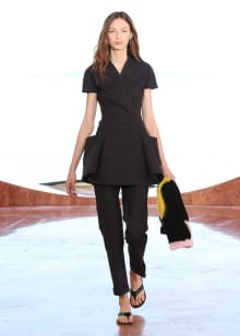 Dior 2016SS Pre-Collection パリコレクション 画像38/53