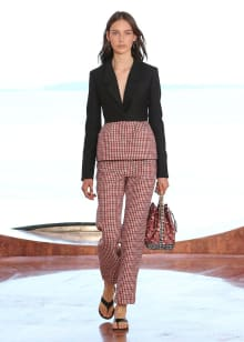 Dior 2016SS Pre-Collection パリコレクション 画像44/53