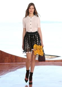Dior 2016SS Pre-Collection パリコレクション 画像51/53