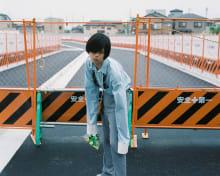 KEISUKEYOSHIDA 2015-16AW 東京コレクション 画像8/18